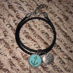 Jewelry - Anchor bracelet 🌊⚓️